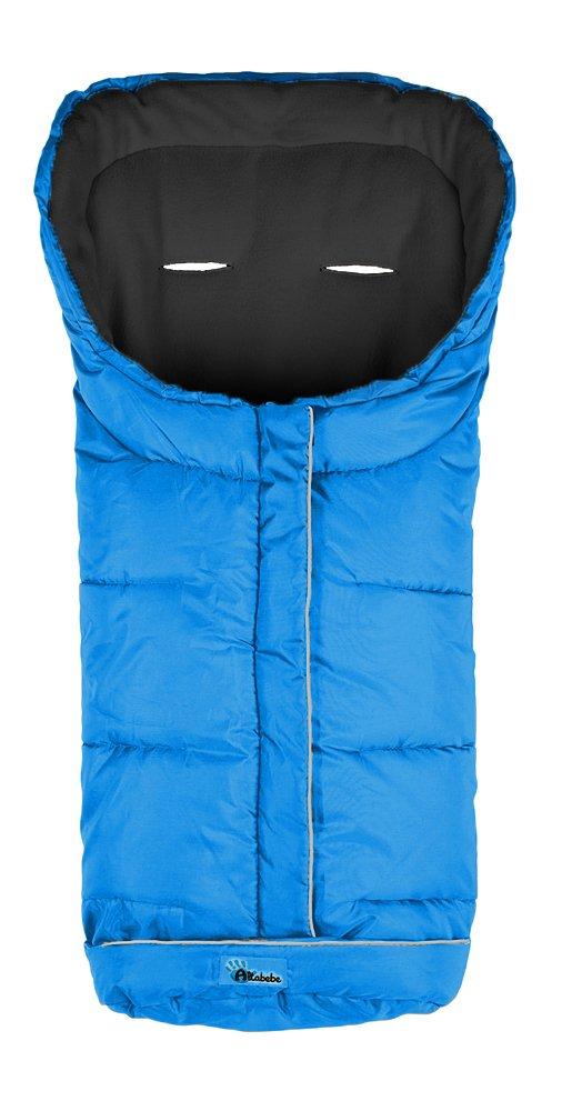 Altabebe al2203–38Chancelière d'hiver Active Collection, turquoise/noir AL2203 - 38