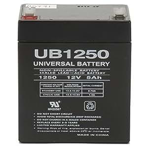 Razor E100 E125 E150 Electric Scooter battery 12V 5AH