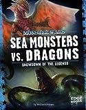 Sea Monsters vs. Dragons, Michael O'Hearn, 1429672633