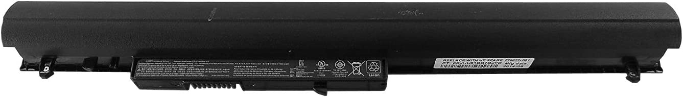 NEW 776622-001 3 CELL COMPATIBLE BATTERY 31WHr 2.8AH LI-ION LA03031DF REPLACEMENT BATTERY