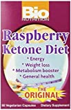 Bio Nutrition Raspberry Ketone Diet by Bio Nutrition