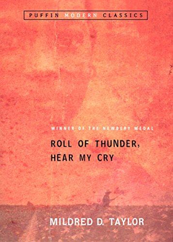 Books : Roll of Thunder, Hear My Cry