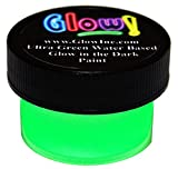 Ultra Green V10 Glow in the Dark Paint 1Qt