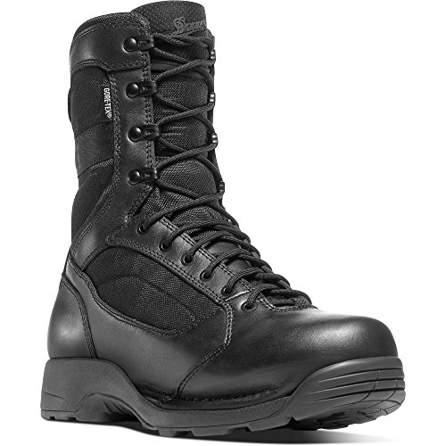 Black 8 Boot Support Leather Military 43035 Gore 400G Combat Comfort Striker GTX Height Waterproof Torent TEX Durability Danner nwzt1WFqYg