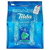 Tilda Grand Finest Extra Long Grain Basmati Rice - 10 Lbs