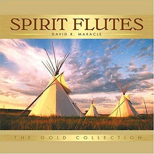 Small Flutes - Bonus Spirit Flutes