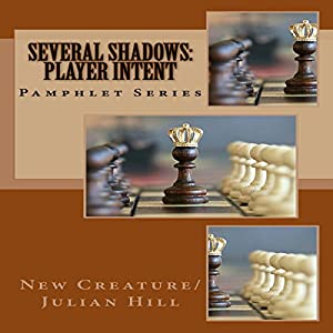 Several Shadows: Player Intent Audiobook