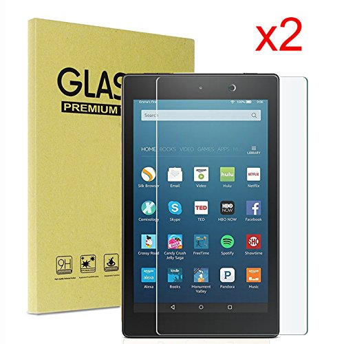 Screen Protector Lamshaw Tempered Tablet product image