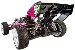 """Team C - 1:8 GP Buggy """"Stoke N"""" TR8 4WD KIT (TR8KIT)"""