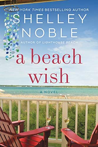A Beach Wish: A Novel for sale  Delivered anywhere in Canada