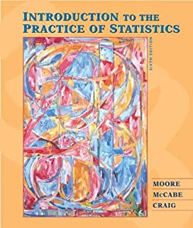 Introduction to the practice of statistics 7th seventh edition introduction to the practice of statistics wstudent cd fandeluxe Images