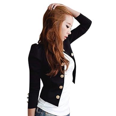 Neue Mode Dame Büro Blazer Solide Anzug Blazer Mantel Outwear Frühling Herbst Frauen Casual Lose Blazer Mantel Größe 34-40 Anzüge & Sets