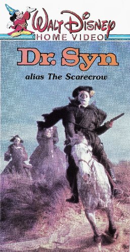 Dr. Syn, Alias the Scarecrow [VHS]