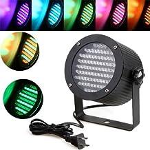 Stage Light (86 PAR RGB LED)