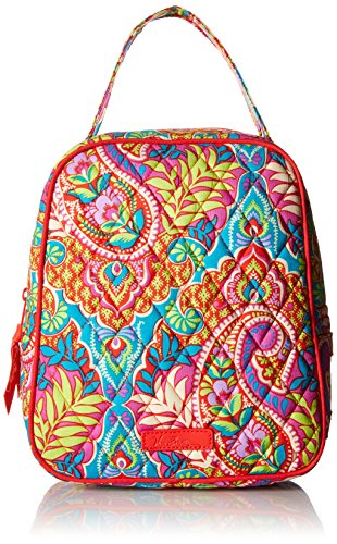 Vera Bradley Lunch Bunch, Paisley in Paradise]()