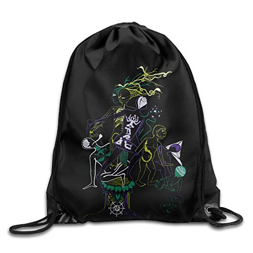 Dmt Molecule Structure Symbol Cinch Pack Shoulders Drawstring (Dmt Shoes)
