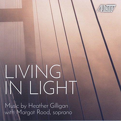 Living in Light: III. June Night