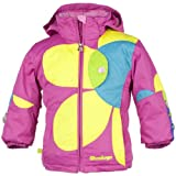 The North Face Girls Denali Thermal Jacket AQLKH0E_YL