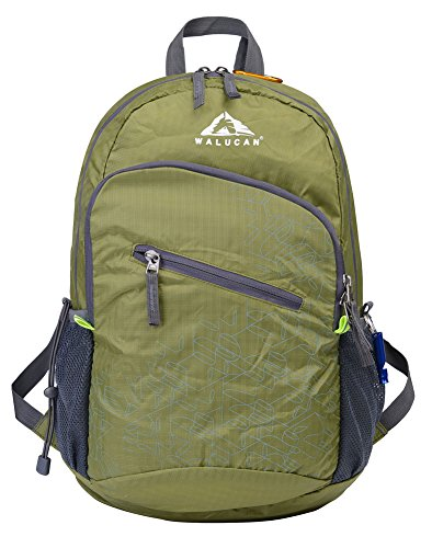 Ultra Lightweight Packable Backpack Water Resistant Hiking Daypack - Backpack Liter 20