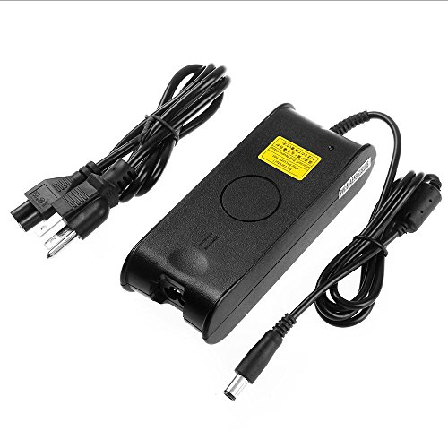 V-markable PA-12 Laptop Charger / ac Adapter for Dell Inspiron 11 11Z-1121 1320 13Z-5323 14-3420 1440 14R-5421 14Z-5423 15-3520 15-3521 15-7537 15R-5520 15R-5537 17 17-3721 5425 IM4110 M421R N5030D