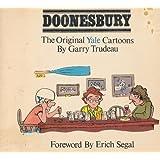 Doonesbury: The Original Yale Cartoons