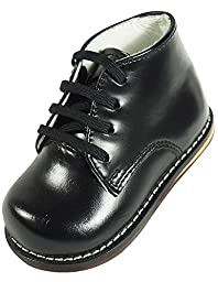 Josmo Baby Walker Leather Dress Style 8190