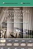 img - for By Leslie Vaaler, James Daniel: Mathematical Interest Theory (Mathematical Association of America Textbooks) Second (2nd) Edition book / textbook / text book