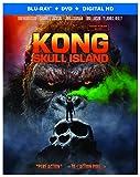 Image of Kong: Skull Island (Bilingual) [Blu-Ray + DVD + UV Digital Copy]