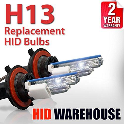 06 hummer h3 55w hid lights - 9