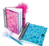 Notebook and Pen Set, Case of 144