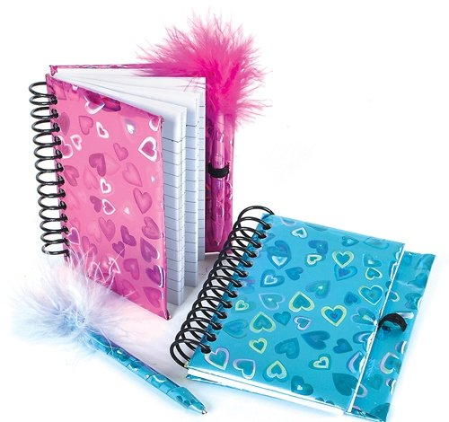 Notebook and Pen Set, Case of 144 by DollarItemDirect (Image #1)