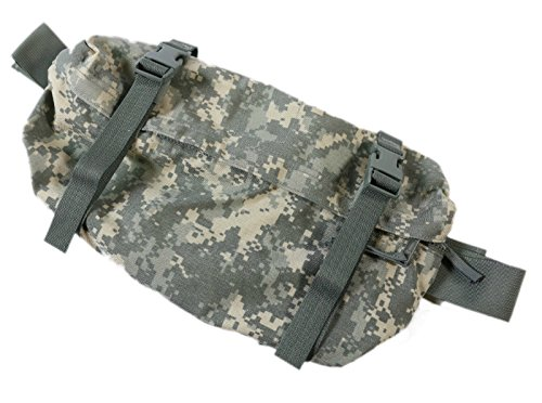 (Military Issued ACU Molle II Waist Pack / Butt Pack, 8465-01-524-7263 Excellent!)