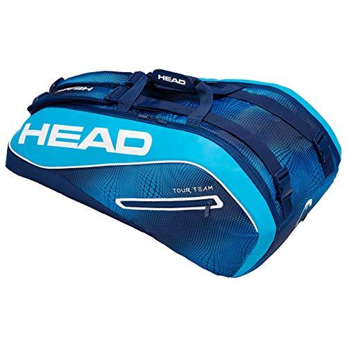 HEAD Tour Team 9