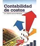 img - for CONTABILIDAD DE COSTOS book / textbook / text book