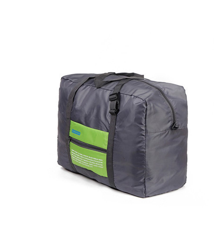 380de473ee Waterproof Foldable Super Lightweight Large Capacity Storage Luggage Bag  for Travel Camping