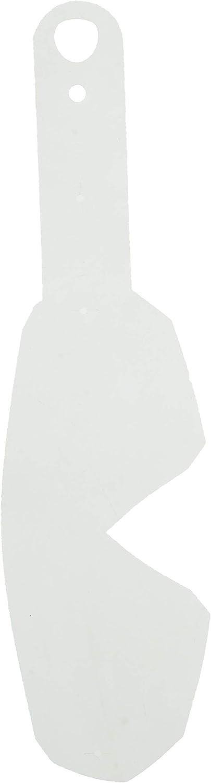 O Neal Motocross Brillen Ersatzteile Motorrad Enduro Abreißfolien Passend Für Die B 10 Goggle 10 Stück Enthalten B10 Tear Off Pack 10 Pcs Clear One Size Sport Freizeit