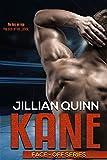 Kane: Standalone Hockey Romance (Face-Off Series Book 2)