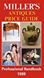 Miller's Antiques Price Guide 1989