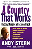 A Country That Works, Andy Stern, 0743297679