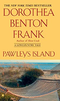 Pawleys Island (Lowcountry Tales Book 5) by [Frank, Dorothea Benton]
