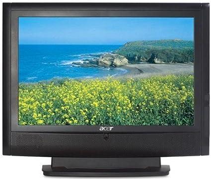 Acer AT1921 - Televisión, Pantalla 19 pulgadas: Amazon.es: Electrónica