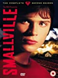 Smallville: The Complete Second Season [2002] [DVD] by Tom Welling