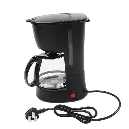 Cafetera de filtro, máquina de café, sin BPA, filtro permanente ...