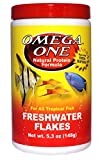 Freshwater Flakes 5.3oz.