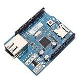 Saver Ethernet Shield W5100 R3 Support PoE For Arduino UNO Mega 2560 Nano