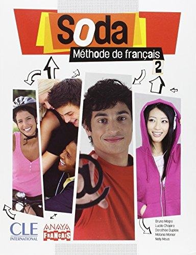 Bach 2 – Frances – Soda