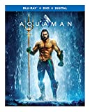 Image of Aquaman (2018) (BD) [Blu-ray]