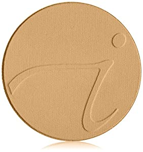 Jane Iredale PurePressed Base SPF 20 Refill, Latte 9.9 g