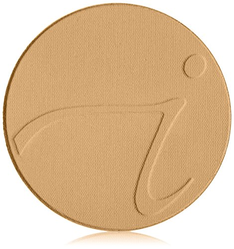 jane iredale PurePressed Base Mineral Foundation Refill, Latte, 0.35 oz. ()