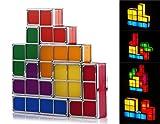 7 Piece Mysterious Recesky Puzzle Lights